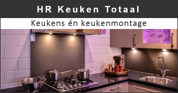 HR Keuken Totaal Harderwijk
