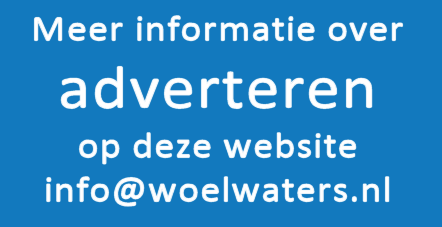 Advertentie website De Woelwaters